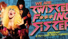 twisted sister movie