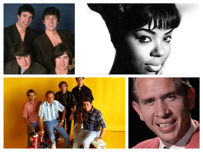 music of 1964