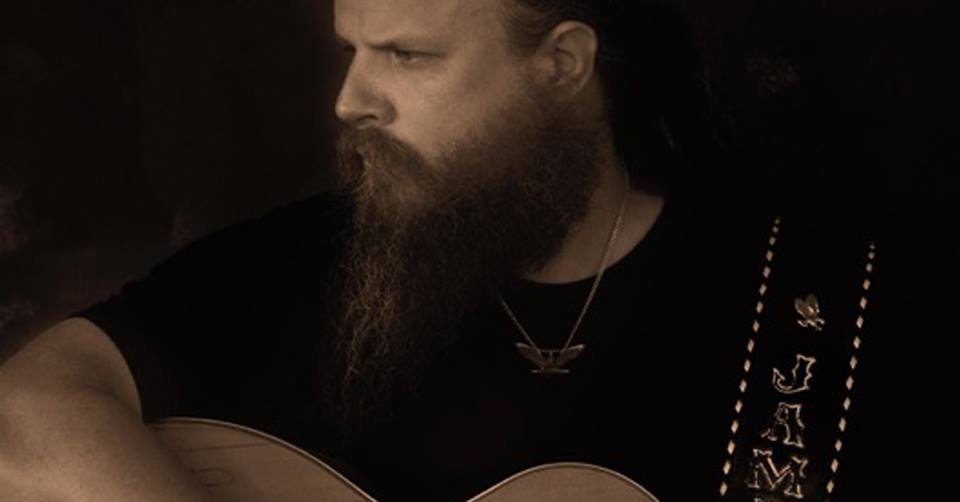 Jamey johnson that lonesome song