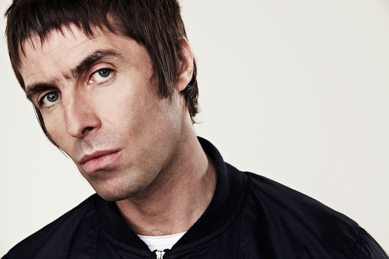 Liam Gallagher quotes