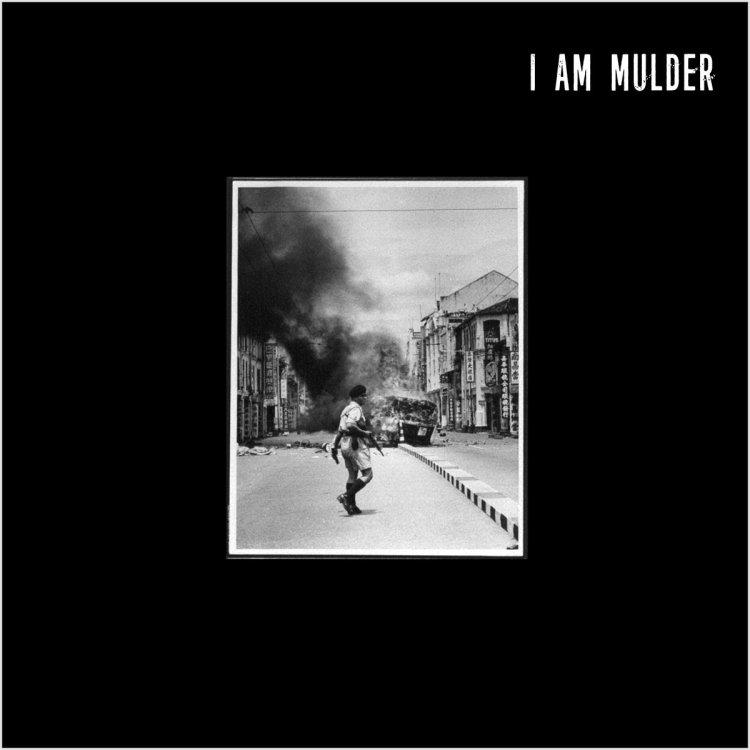 I Am Mulder