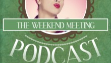 Weekend Meeting Podcast