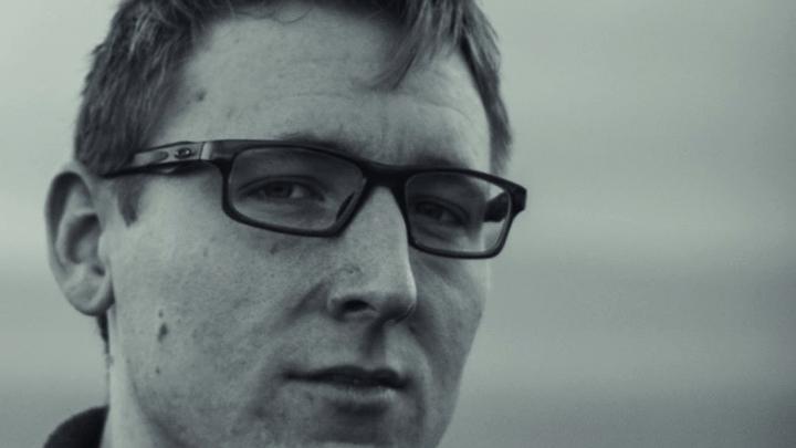 Kieran O'Brien