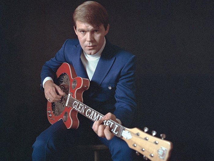 glen campbell tribute
