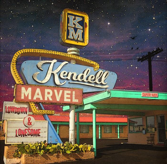 Kendell Marvel