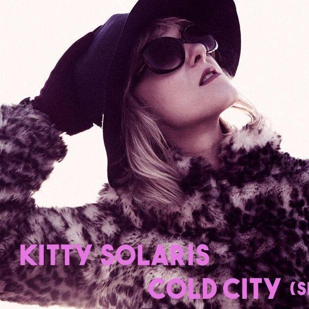 Kitty Solaris berlin classic