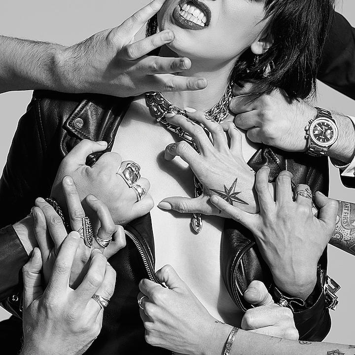 Lzzy hale quotes