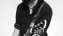 Rock Queen Joan Jett