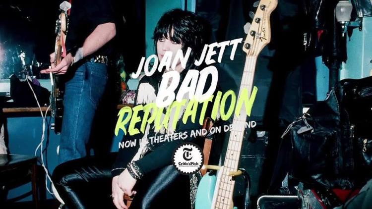 rocker joan jett