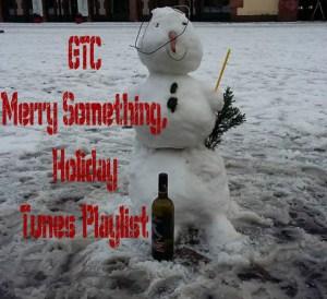 Global Texan Chronicles Christmas Playlist
