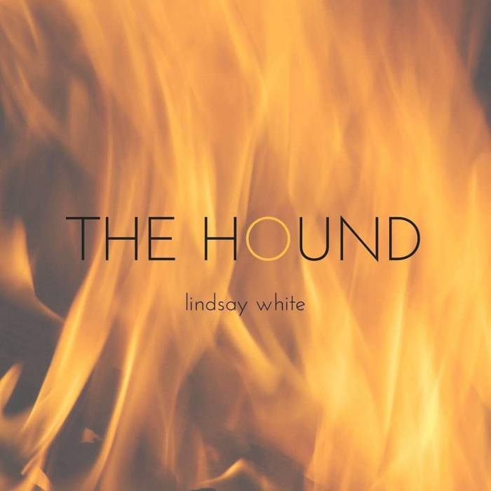 The Hound - single