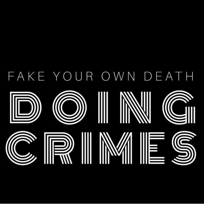 doing crimes