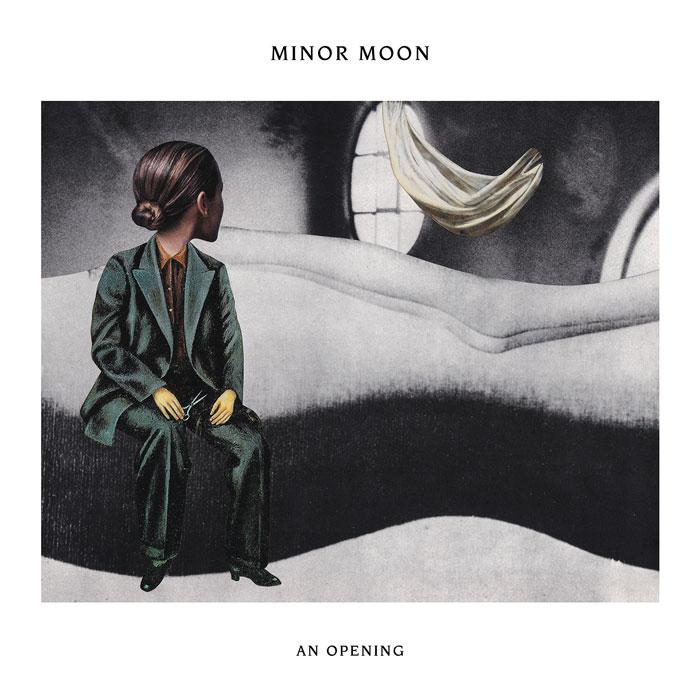 Minor Moon
