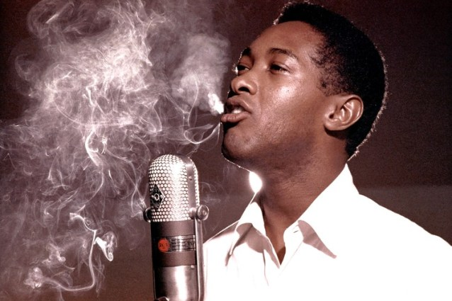 His Own Perceptive Words: SAM COOKE on conceptions growing deeper