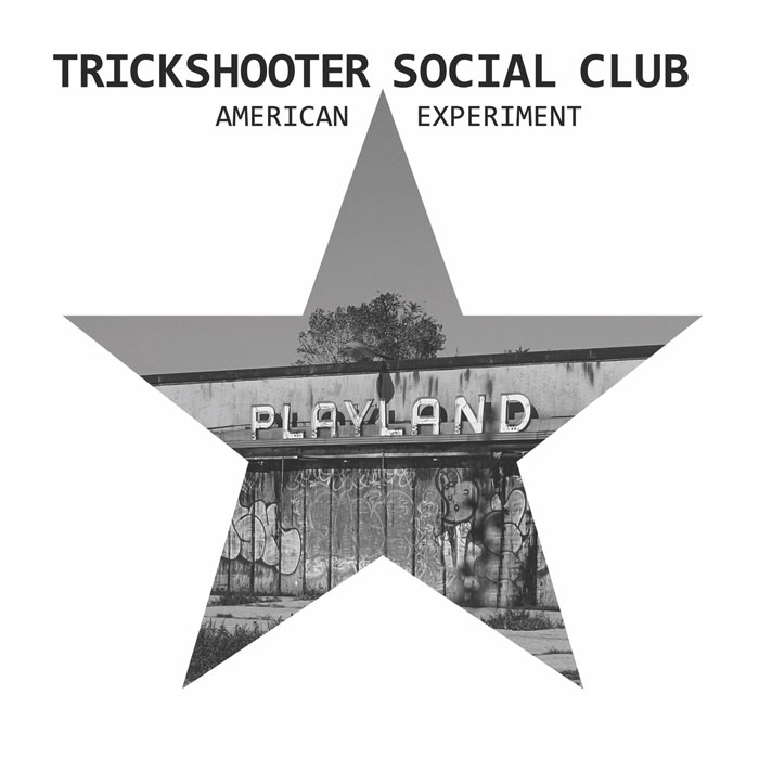 Trickshooter Social Club