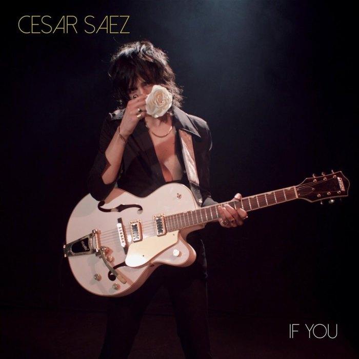 Cesar Saez