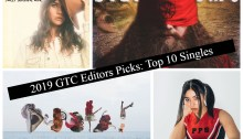 2019 GTC Editors Picks: Top 10 Singles