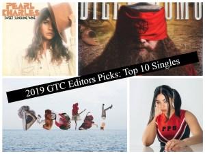 2019 GTC Editors Picks: Top 10 Singles