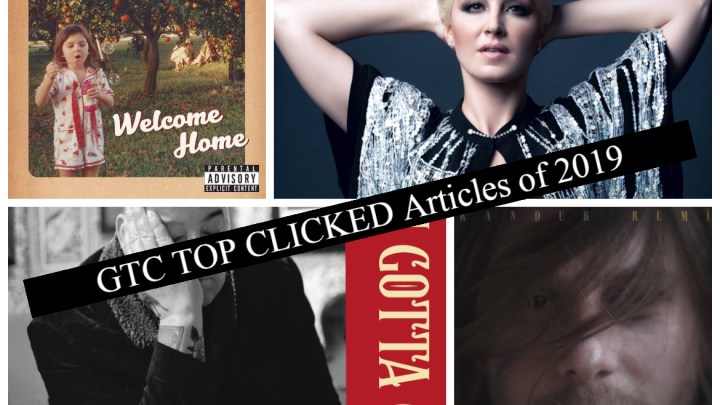 The Global Texan Chronicles TOP CLICKED Articles 2019