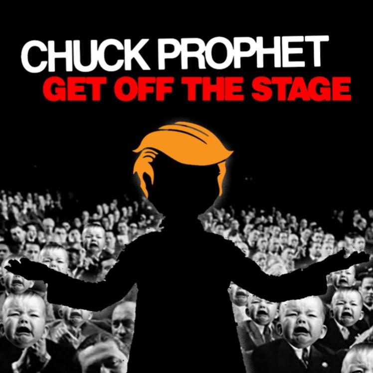 Chuck Prophet