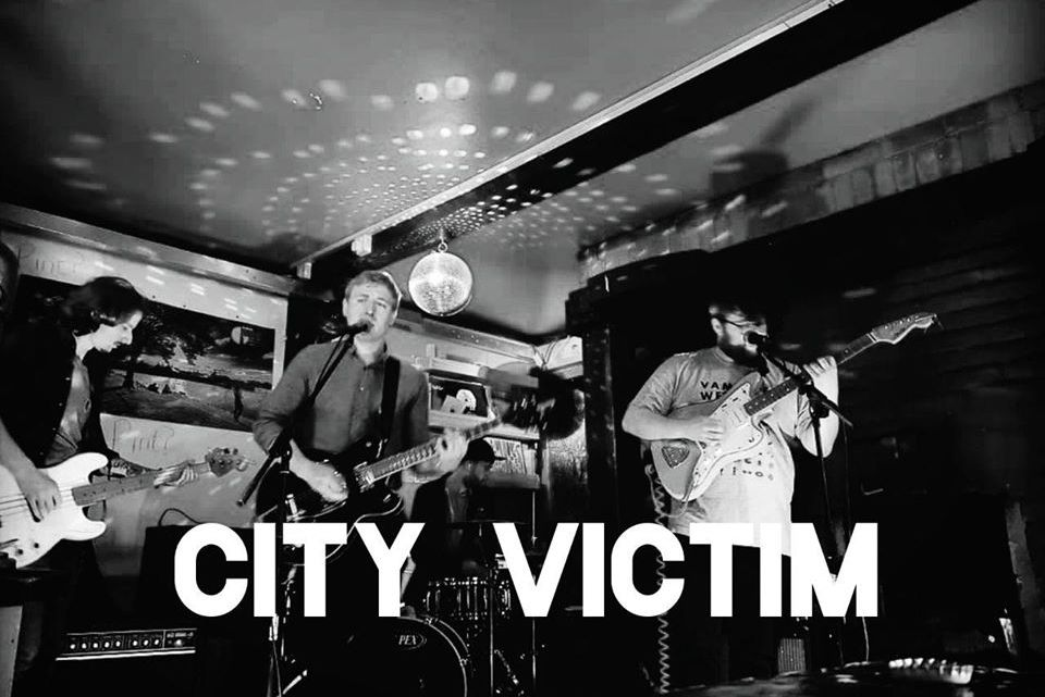 city victim