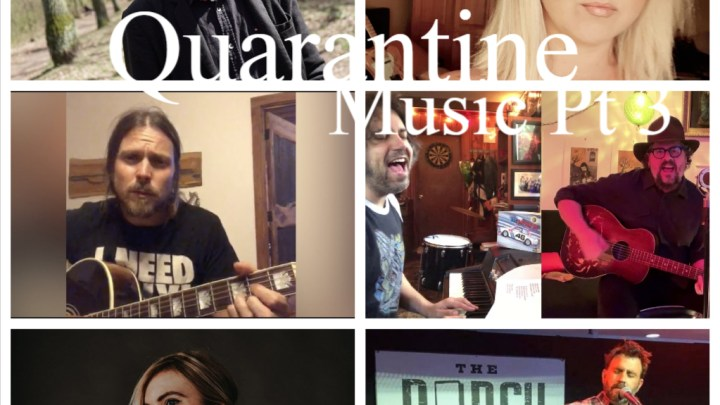 quarantine music pt 3