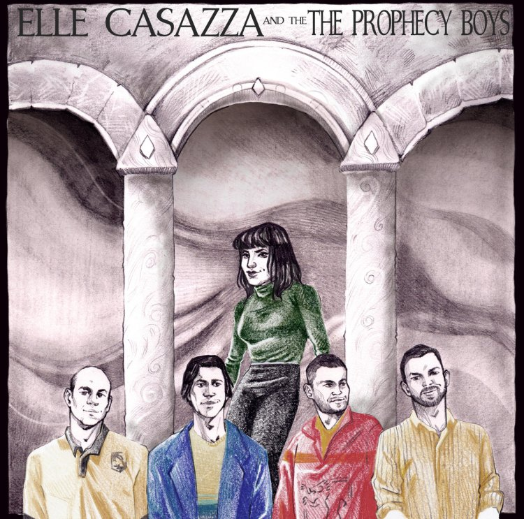 Elle Casazza