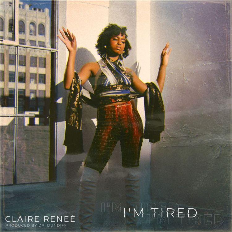 Claire Reneé