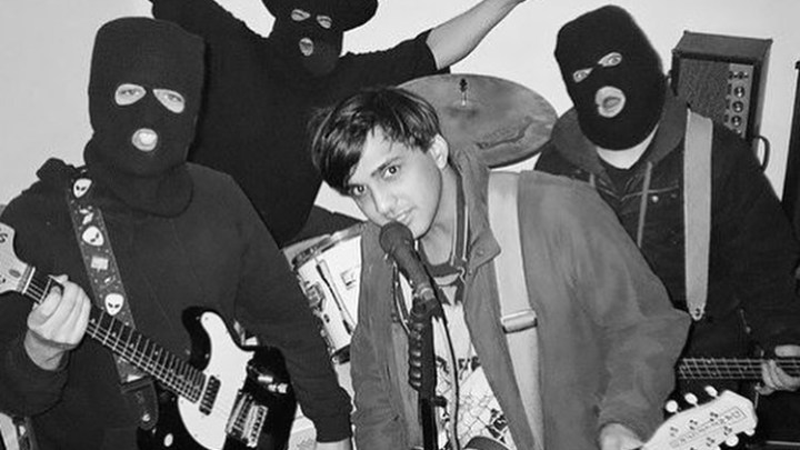Faiyaz And The Wasted Chances