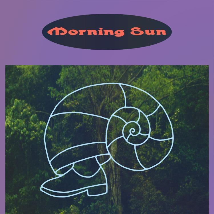 m. byrd morning sun