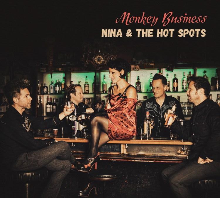 Nina & the Hot Spots