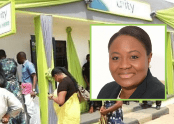 Director Battles Troubled Tomi Somefun-led Unity Bank