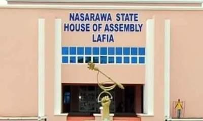 Nasarawa Assembly Complex