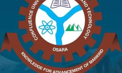 CUSTECH Kogi State Logo