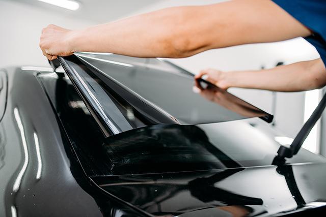 Car Window Tint Diy Tips And Secrets Global Tint Uk