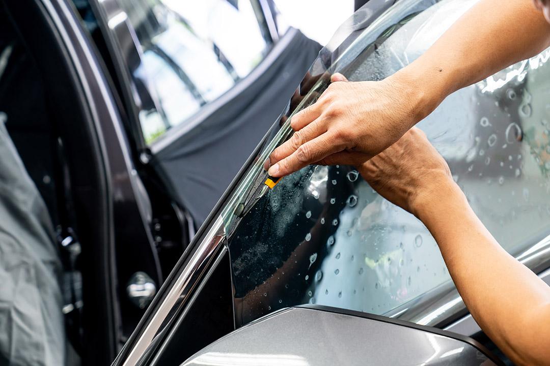 How To Avoid Automotive Window Tinting Nightmare Global Tint Uk