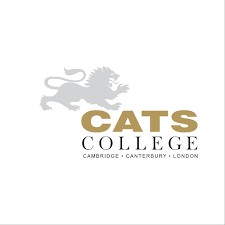 cats college logo