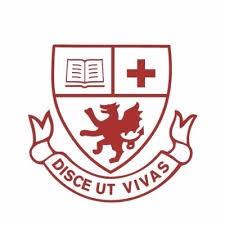 st.micheal's school logo