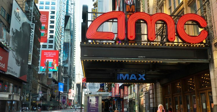 AMC Theatres will accept ETH, LTC, and BCH alongside Bitcoin, CEO says
