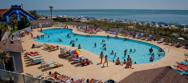 Myrtle Beach Resort 3