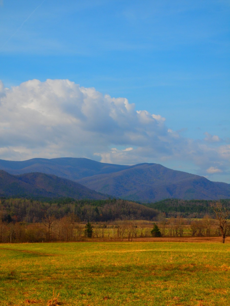 Great Smoky Mountains - James L.