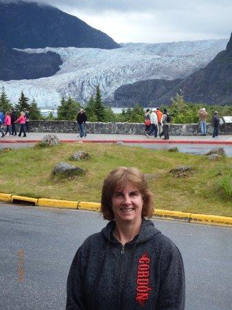 Jerry Donna Hayden - Alaska