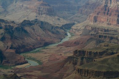 The Grand Canyon in all its glory. - Member Walter E.