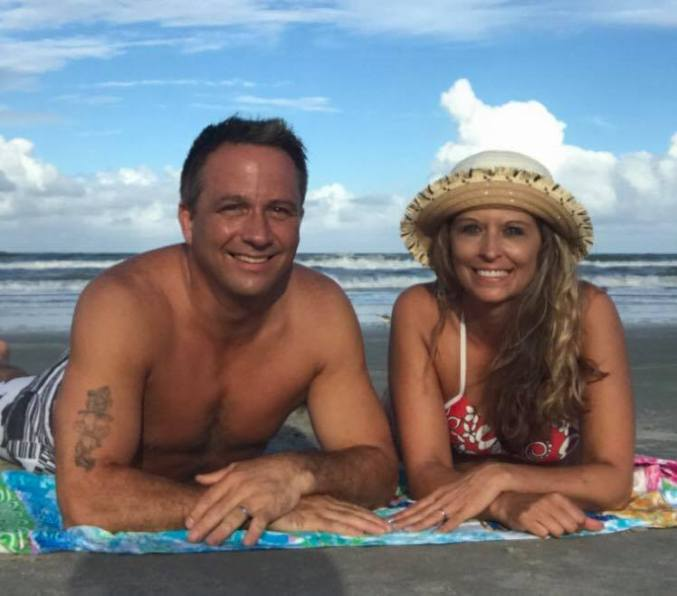"""""""This is our favorite spot in Daytona, on our honeymoon. We were ran out by Hurricane Matthew but still loved every minute of it!"""" - Maria T."""