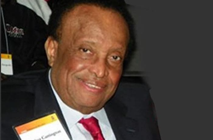 """Buhari mourns Walter Carrington, """"long time friend of Nigeria and ..."""