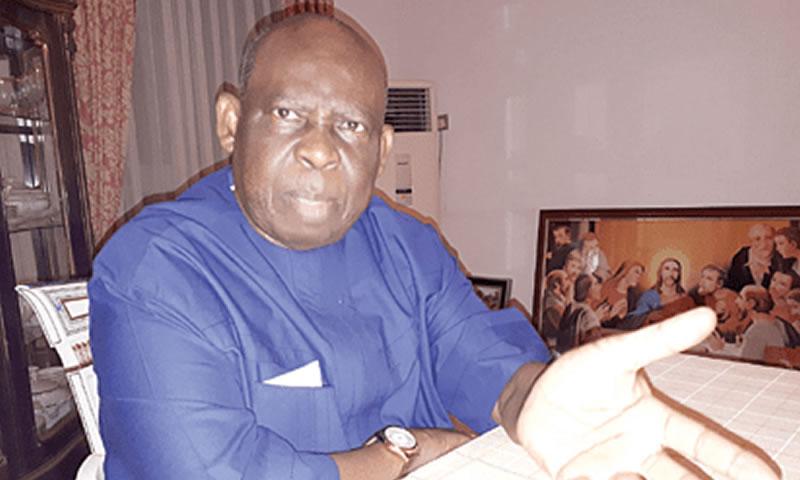 Professor A.B.C. Nwosu