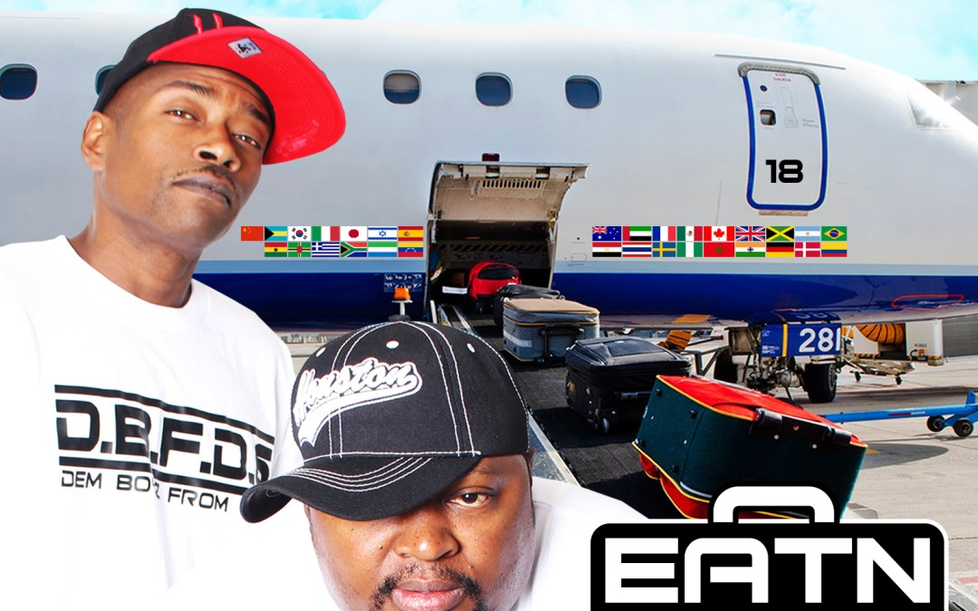 Featured Artist: Dem Boyz From Da 6