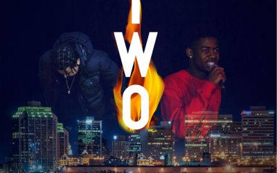 """C BABY & BIG CHIPP Release Debut Album """"Army of Two"""""""