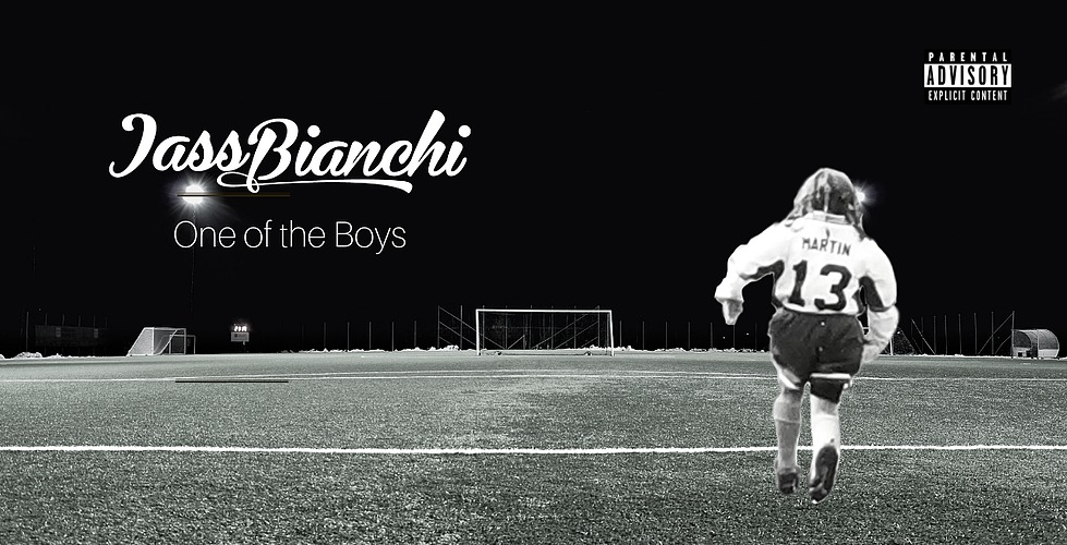 JASS BIANCHI – One of the Boys
