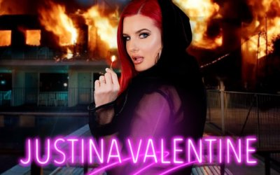 """Justina Valentine Drops Steamy Single + Video Titled """"Only Fans"""""""